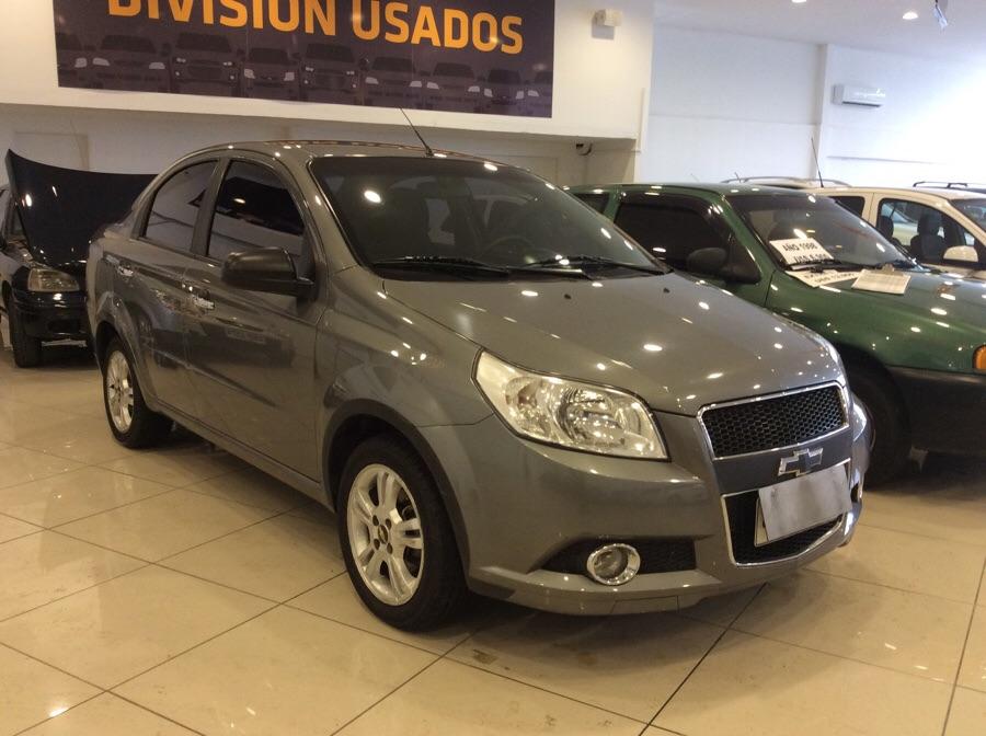 Chevrolet Aveo 2013 Usd 13900 Shopping De Usados