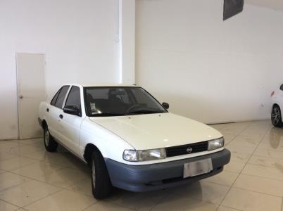Auto Usado - Nissan Sentra 1993