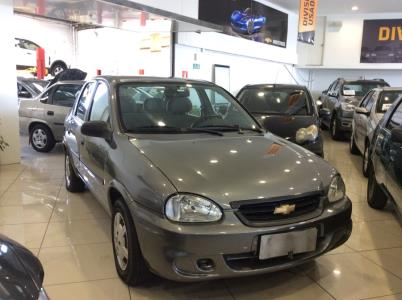 Auto Usado - Chevrolet Corsa 2010