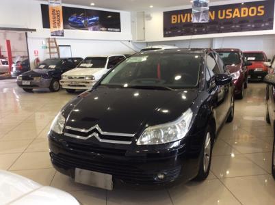 Auto Usado - Citroën C4 2011