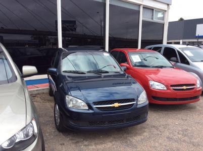Auto Usado - Chevrolet Corsa 2014