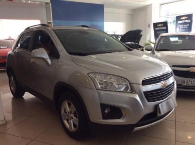Auto Usado - Chevrolet Tracker 2014