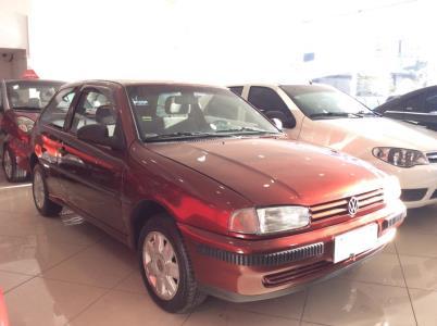 Auto Usado - Volkswagen Gol 1998