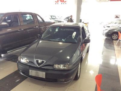 Vehículo - Alfa Romeo 146 1998