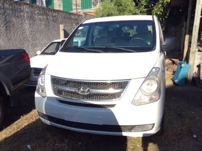 Auto Usado - Hyundai H-1 2011