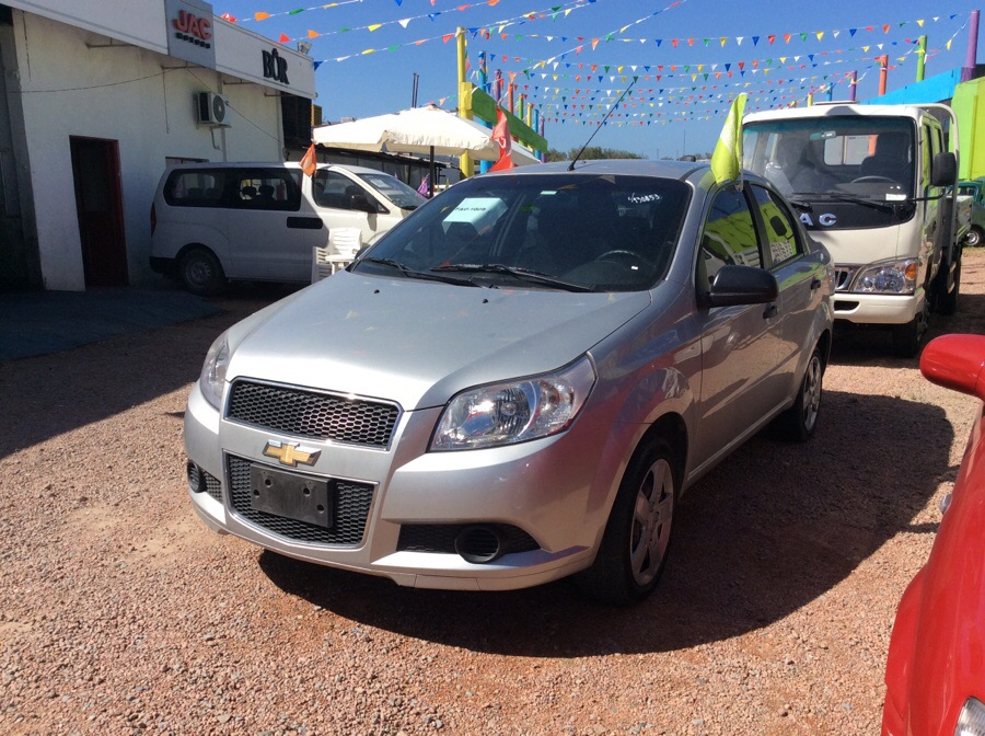 Chevrolet Aveo 2013 Usd 12300 Shopping De Usados