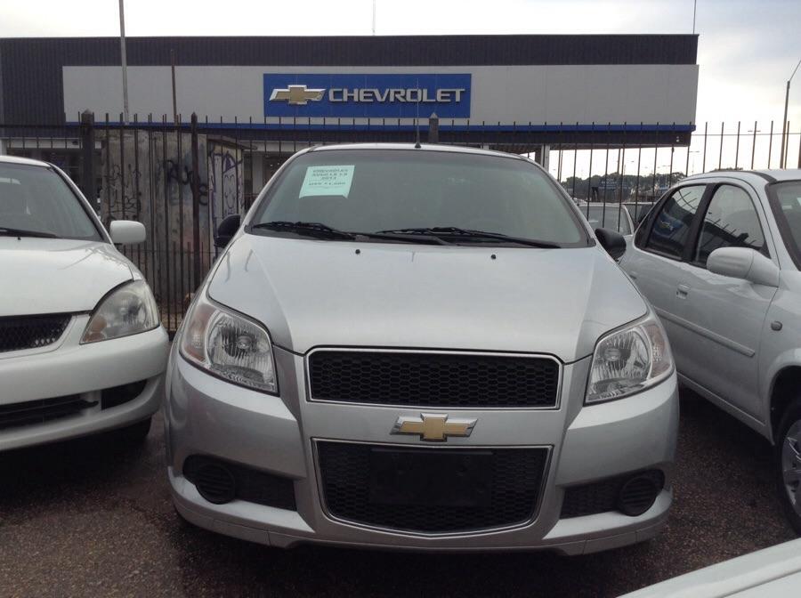 Chevrolet Aveo 2013 Usd 12900 Shopping De Usados