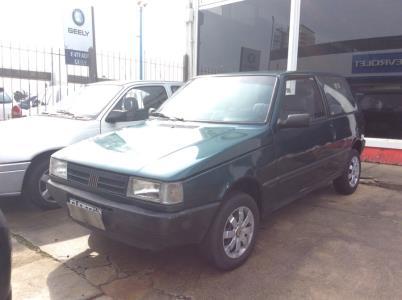 Auto Usado - Fiat Uno 1993