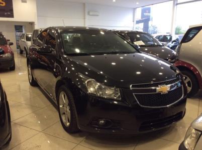 Auto Usado - Chevrolet Cruze 2012