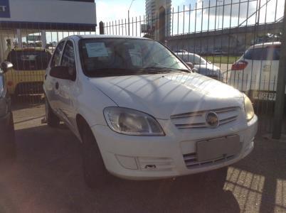Vehículo - Chevrolet Celta 2008