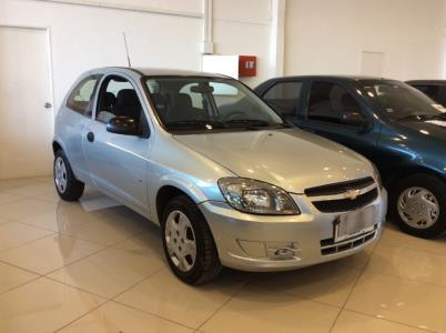 Vehículo - Chevrolet Celta 2012