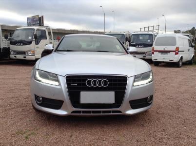 Vehículo - Audi A5 2009