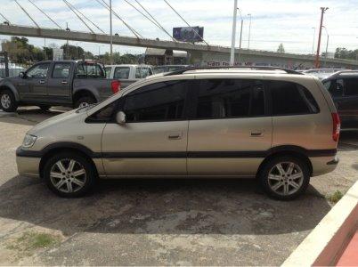 Chevrolet Zafira 2007 Usd 20900 Shopping De Usados