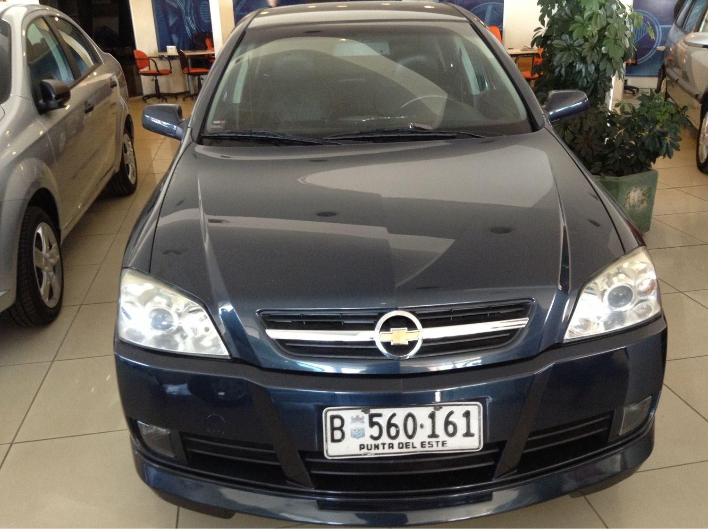 Auto Usado - Chevrolet Astra 2008