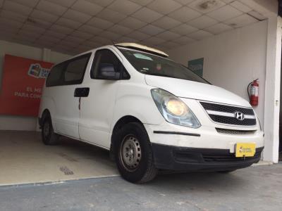Hyundai H-1 GRAND STAREX FURGON DIESEL