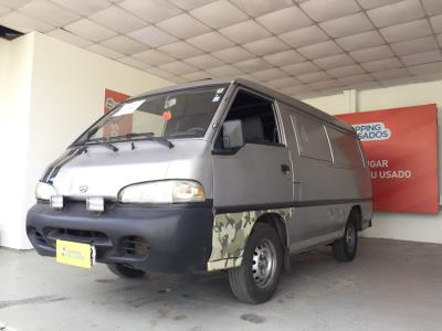 Hyundai H100 FURGON DIESEL