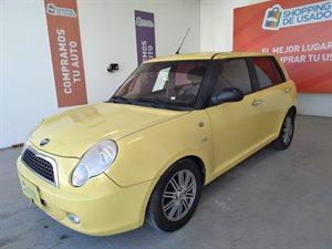 Vehículo - Lifan 320 2012