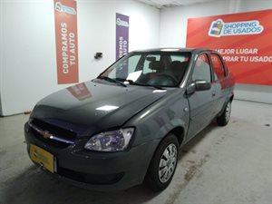 Vehículo - Chevrolet Corsa 2014