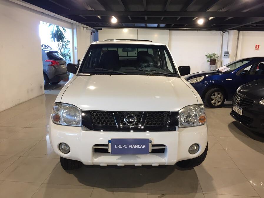 Nissan Frontier 4X4 2.4
