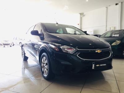 Vehículo - Chevrolet Onix 2017