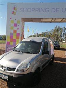 Vehículo - Renault Kangoo 2014