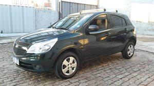 Vehículo - Chevrolet Agile 2013