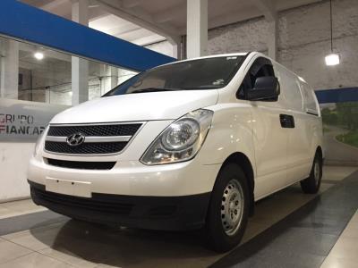 Vehículo - Hyundai H-1 2013