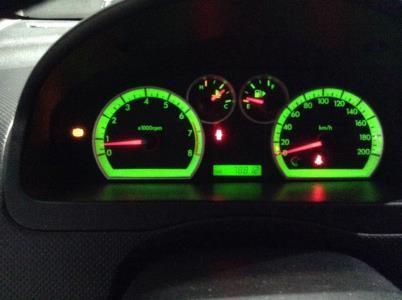 Chevrolet Aveo Automatico FULL