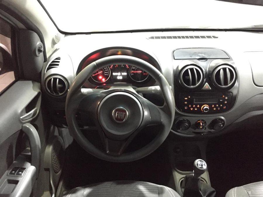 Fiat Palio ATTRACTIVE FULL 1.4