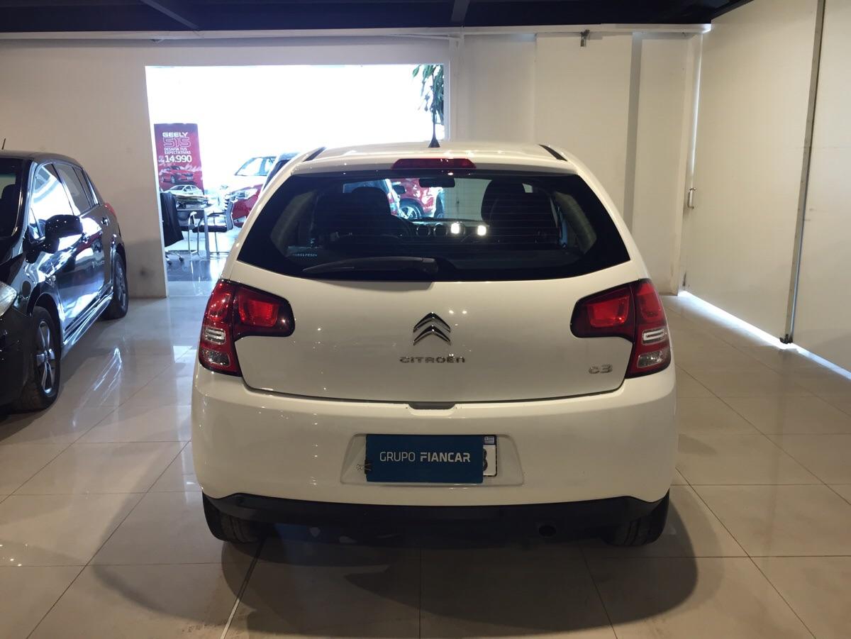 Citroën C3 PARABRISA EXTENDIDO 1.5i
