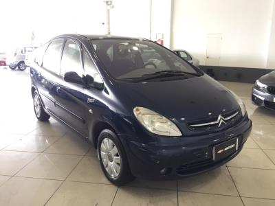Vehículo - Citroën Xsara Picasso 2007