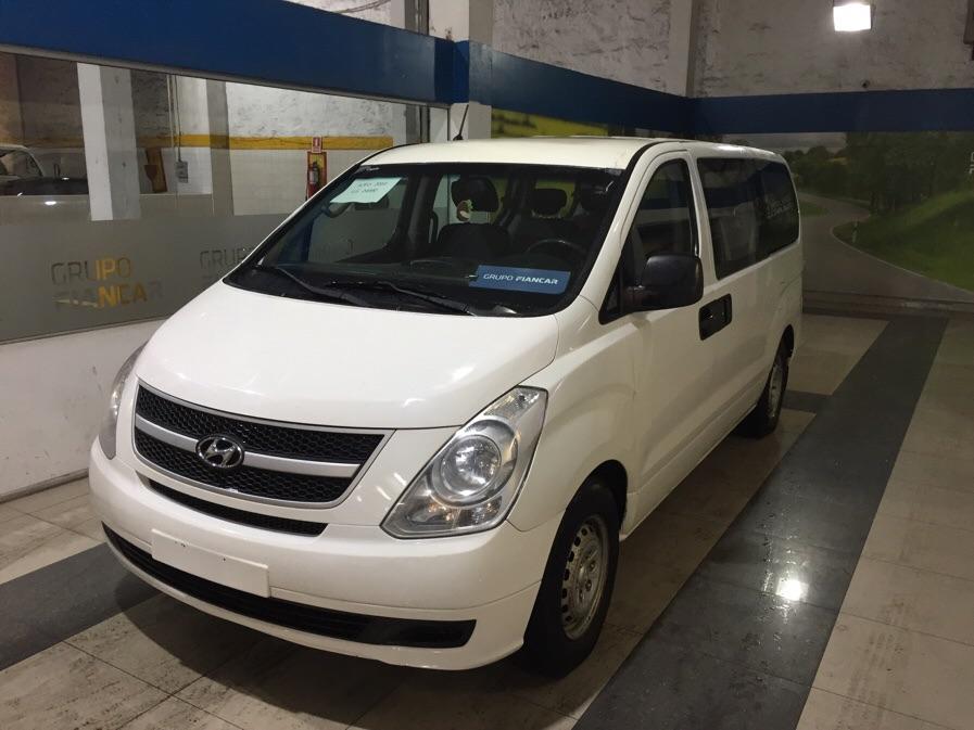 Hyundai H-1 MINIBUS DIESEL