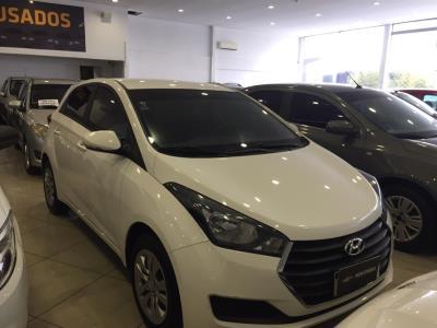 Vehículo - Hyundai HB20 2018