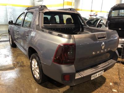 Renault Oroch Expression 1.6/16v