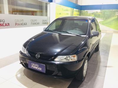 Vehículo - Chevrolet Celta 2006