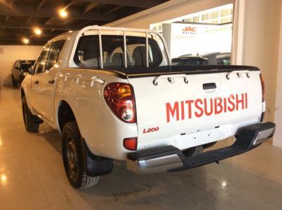 Mitsubishi L200 2.5