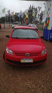 Vehículo - Volkswagen Gol 2010