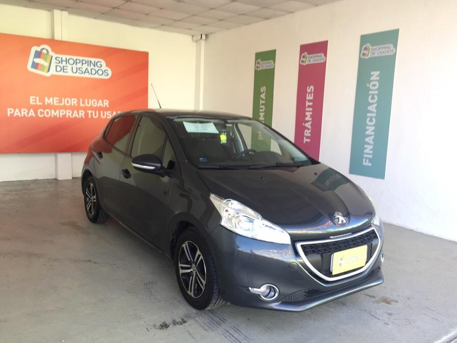 Peugeot 208 1.2