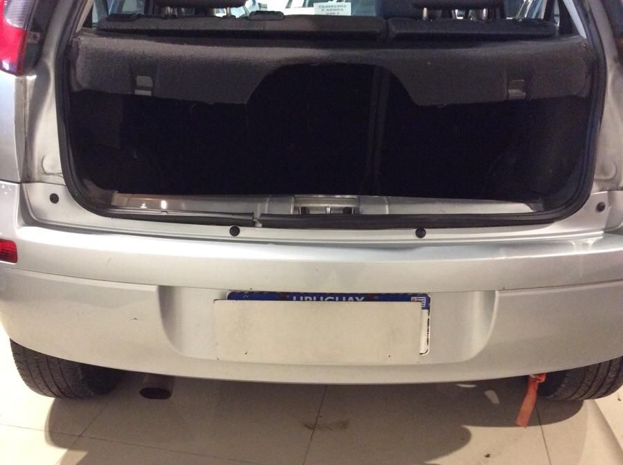 Chevrolet Corsa 1.8 hatch