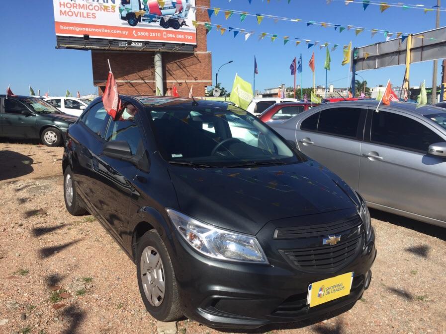 Chevrolet Onix 2018 Usd 12 000 Shopping De Usados