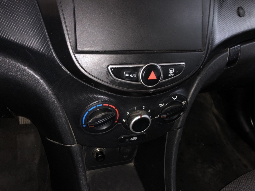 Hyundai Accent 1.4  GL