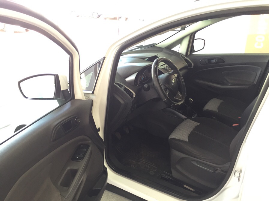 Ford EcoSport SE 1.6