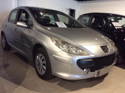 Vehículo - Peugeot 307 2009