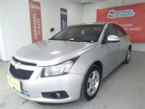 Vehículo - Chevrolet Cruze 2011