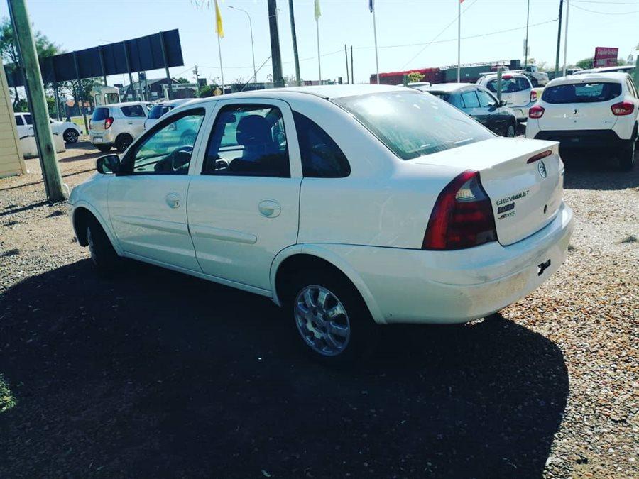 Chevrolet Corsa 1.8cc