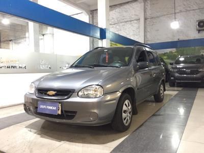 Vehículo - Chevrolet Corsa 2010