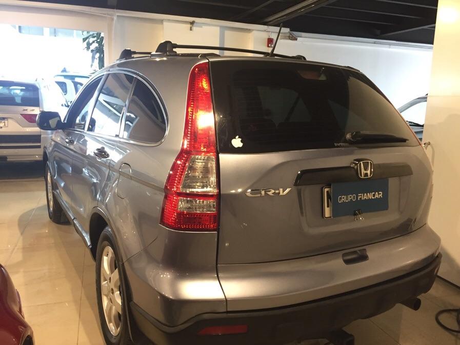 Honda CR-V 4x4 EX AUTOMATIC