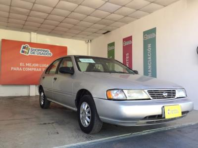 Vehículo - Nissan Sentra 1997