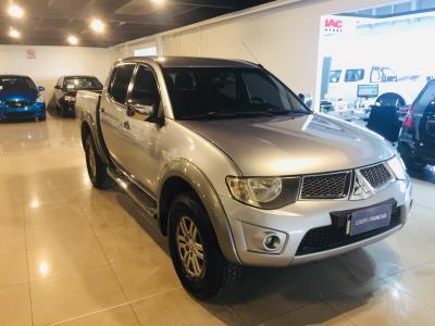 Mitsubishi Sportero Extra Full
