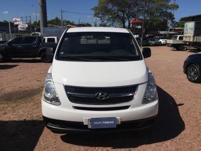 Hyundai H-1 FURGON NAFTA DESCUENTA IVA